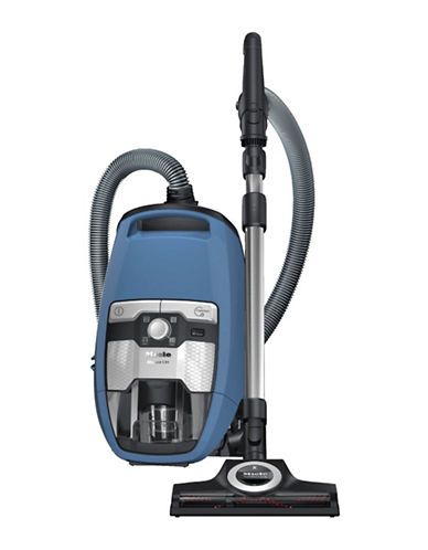 Miele Blizzard CX1 Total Care Bagless Vacuum-BLUE-One Size