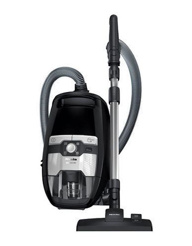 Miele Blizzard CX1 Hard Floor Bagless Vacuum-BLACK-One Size