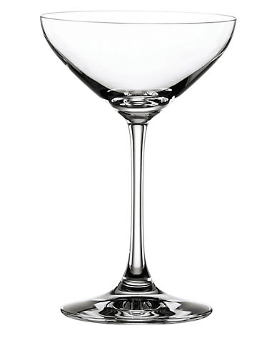 Spiegelau Set of Four Coupe Glasses-CLEAR-One Size