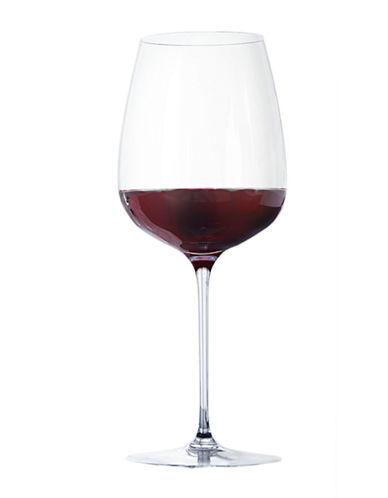 Spiegelau Willsberger Bordeaux Wine Set of 4-CLEAR-One Size