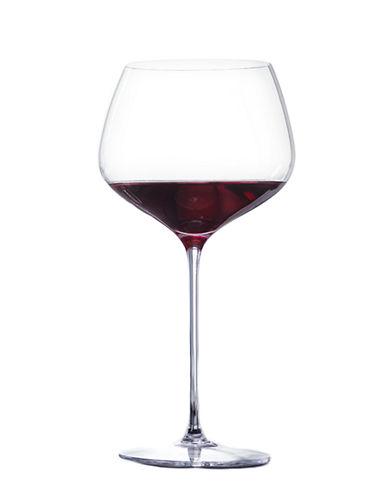 Spiegelau Willsberger Burgundy Wine Set of 4-CLEAR-One Size
