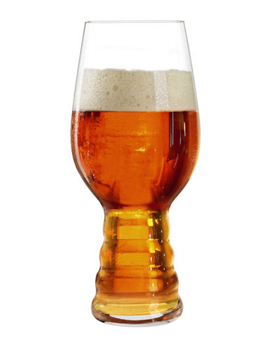 Spiegelau Beer Classics  IPA Glasses Set of Four-CLEAR-One Size