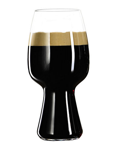 Spiegelau Beer Classics Stout Glasses Set of Four-CLEAR-One Size