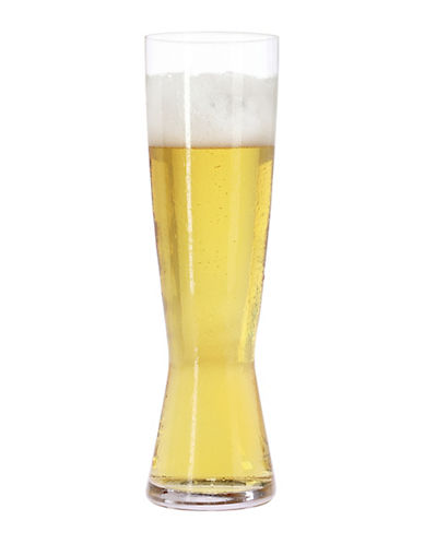 Spiegelau Beer Classics Pilsner Glasses Set of Four-CLEAR-One Size