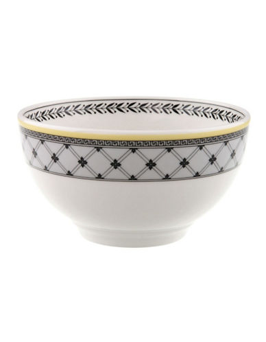 Villeroy & Boch Audun Ferme Rice Bowl-MULTI-COLOURED-One Size