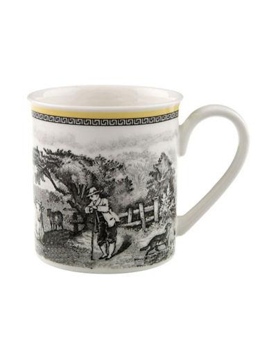 Villeroy & Boch Audun Ferme Mug-MULTI-COLOURED-One Size