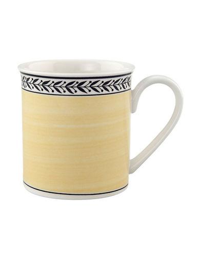 Villeroy & Boch Audun Fleur Mug-MULTI-COLOURED-One Size
