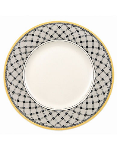 Villeroy & Boch Audun Promenade Salad Plate-MULTI-COLOURED-8.5 Inches