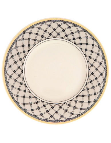 Villeroy & Boch Audun Promenade Bread And Butter Plate-MULTI-COLOURED-One Size