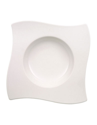 Villeroy & Boch New Wave Soup Bowl-WHITE-One Size