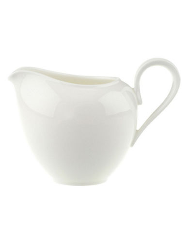 Villeroy & Boch Anmut Creamer-WHITE-One Size