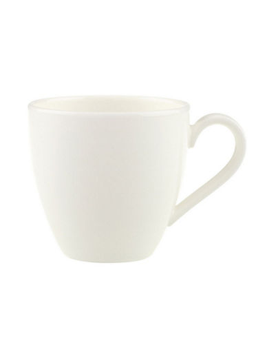 Villeroy & Boch Anmut Cup-WHITE-One Size