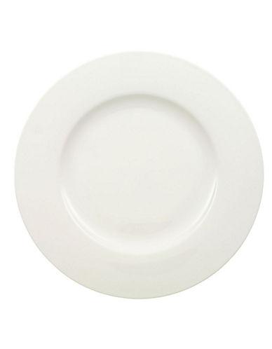 Villeroy & Boch Anmut Dinner Plate-WHITE-One Size