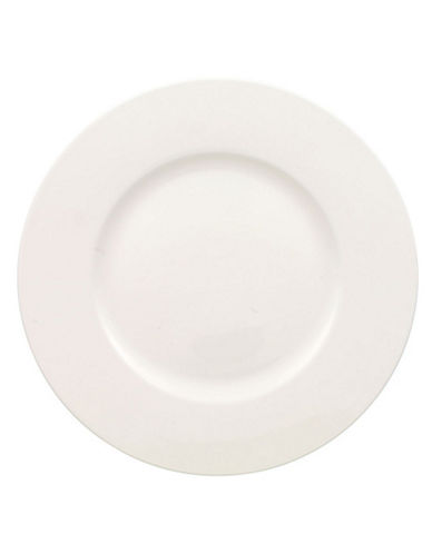 Villeroy & Boch Anmut Salad Plate-WHITE-One Size