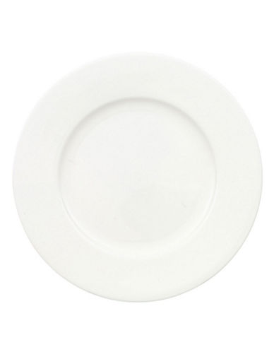 Villeroy & Boch Anmut Bread And Butter Plate-WHITE-One Size