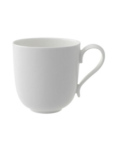 Villeroy & Boch New Cottage Basic Mug-WHITE-One Size