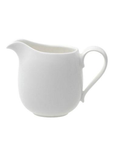 Villeroy & Boch New Cottage Basic Creamer-WHITE-One Size