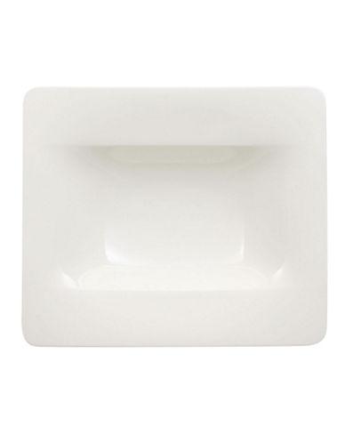 Villeroy & Boch Modern Grace Rim Soup-WHITE-One Size