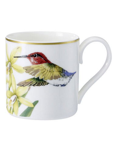 Villeroy & Boch Amazonia Espresso Cup-MULTI-COLOURED-One Size