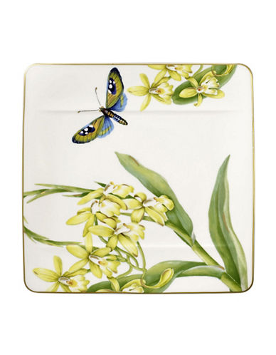 Villeroy & Boch Amazonia Salad Plate-MULTI-COLOURED-One Size