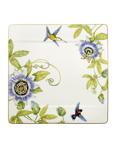 Villeroy & Boch Amazonia Buffet Plate-MULTI COLORED-One Size