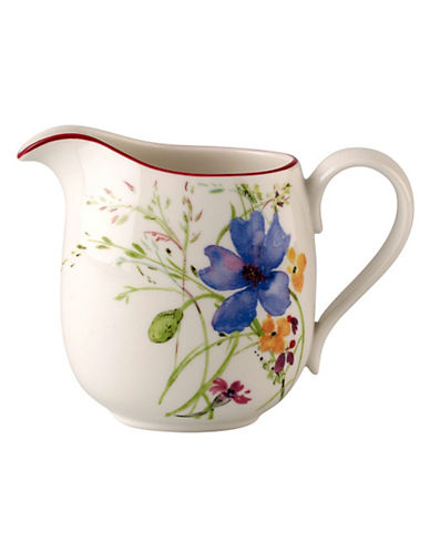 Villeroy & Boch Mariefleur Creamer-MULTI-COLOURED-One Size