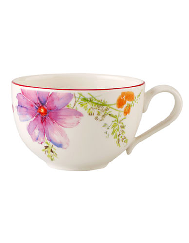 Villeroy & Boch Mariefleur Tea Cup-MULTI-COLOURED-One Size