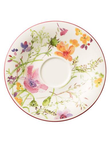 Villeroy & Boch Mariefleur Tea Saucer-MULTI-COLOURED-One Size