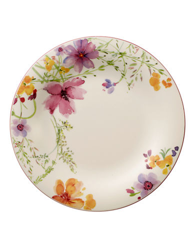 Villeroy & Boch Mariefleur Dinner Plate-MULTI-COLOURED-One Size