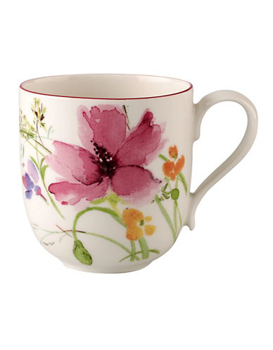 Villeroy & Boch Mariefleur Mug-MULTI-COLOURED-One Size 85568595_MULTI-COLOURED_One Size