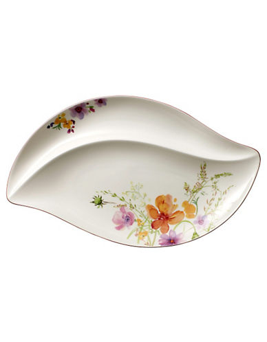Villeroy & Boch Mariefleur Special Serving Plate-MULTI-COLOURED-One Size 85905730_MULTI-COLOURED_One Size