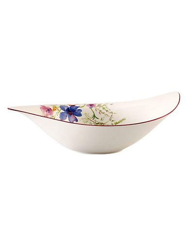 Villeroy & Boch Mariefleur Special Serving Salad Bowl-MULTI-COLOURED-One Size 85568596_MULTI-COLOURED_One Size