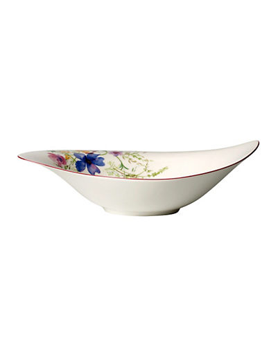 Villeroy & Boch Mariefleur Special Serving Salad Bowl-MULTI-COLOURED-One Size 85568597_MULTI-COLOURED_One Size