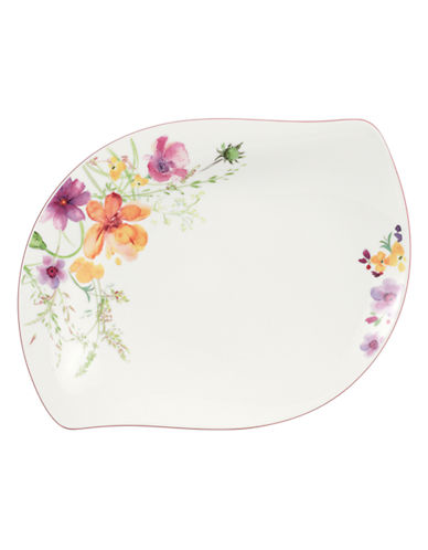 Villeroy & Boch Mariefleur Dip Bowl-MULTI-COLOURED-One Size