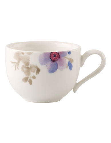 Villeroy & Boch Mariefleur Grey A/D Cup-MULTI COLOURED-One Size