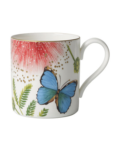 Villeroy & Boch Amazonia Tea Cup-MULTI COLOR-One Size