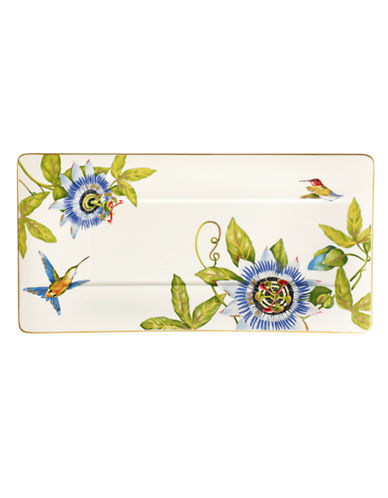 Villeroy & Boch Amazonia Sandwich Tray-MULTI-COLOURED-One Size