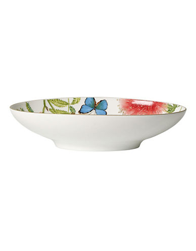 Villeroy & Boch Amazonia Oval Vegetable Bowl-MULTI-COLOURED-One Size