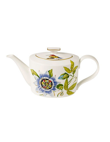 Villeroy & Boch Amazonia Teapot-MULTI-COLOURED-One Size