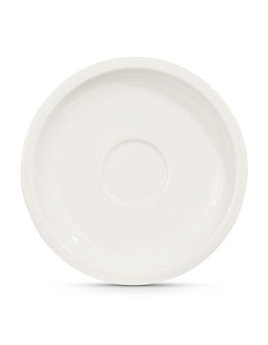 Villeroy & Boch Artesano Cup Saucer-WHITE-One Size