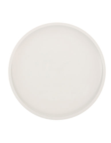 Villeroy & Boch Artesano Dinner 10.5in Plate-WHITE-One Size