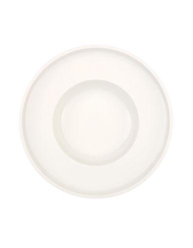 Villeroy & Boch Artesano Pasta Plate-WHITE-One Size