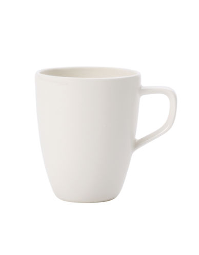 Villeroy & Boch Artesano Mug-WHITE-One Size