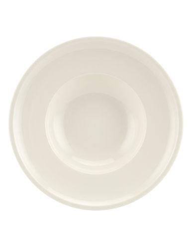 Villeroy & Boch Artesano Rim Soup-WHITE-One Size