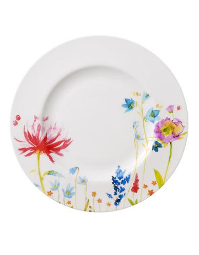 Villeroy & Boch Anmut Flowers Dinner Plate-MULTI-One Size