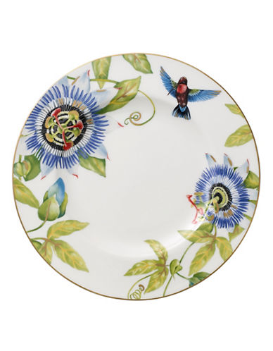 Villeroy & Boch Amazonia Anmut Dinner Plate-WHITE-One Size
