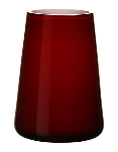 Villeroy & Boch Numa Mini Vase-CHERRY-One Size