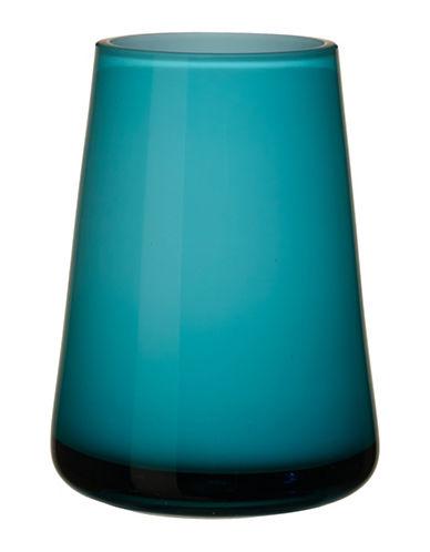 Villeroy & Boch Numa Mini Vase-CARIBBEAN SEA-One Size