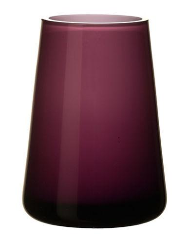 Villeroy & Boch Numa Mini Vase-RASPBERRY-One Size