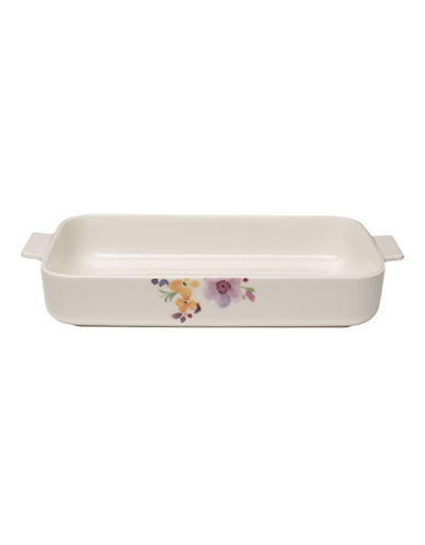 Villeroy & Boch Mariefleur Rectangular Baking Dish-MULTI-One Size